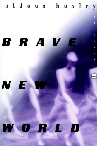 9780060821418: Brave New World