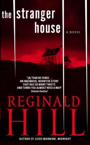 9780060821425: The Stranger House