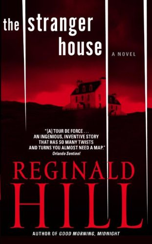 Stranger House, The: Reginald Hill