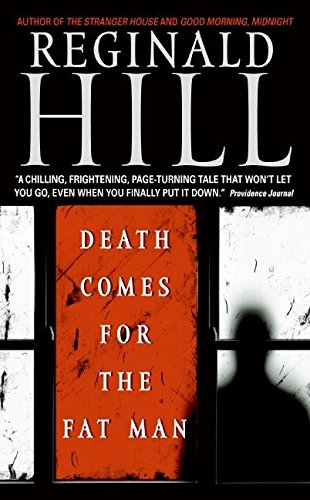 9780060821432: Death Comes for the Fat Man (Dalziel and Pascoe Mysteries)