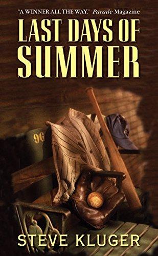 9780060821449: Last Days of Summer