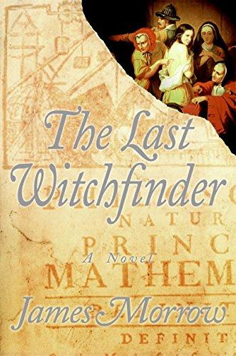 9780060821791: The Last Witchfinder: A Novel