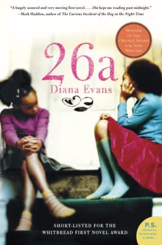9780060821821: 26a: A Novel