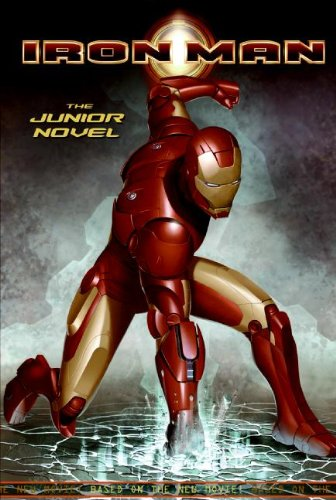 9780060821975: Iron Man: The Junior Novel (Iron Man (PB))