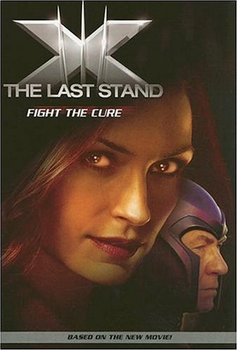 9780060822071: X-Men - The Last Stand: No. 2: Fight the Cure