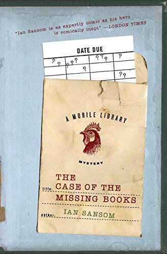 9780060822507: The Case of the Missing Books (Mobile Library Mysteries)