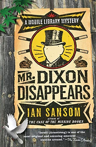 9780060822538: Mr. Dixon Disappears: A Mobile Library Mystery