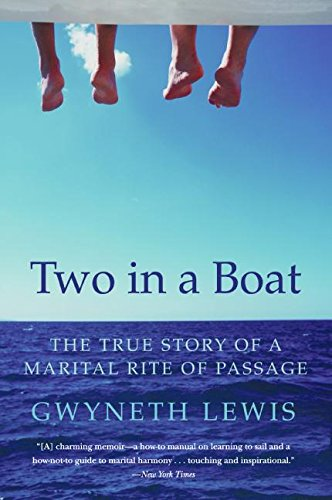 9780060823245: Two in a Boat: The True Story of a Marital Rite of Passage