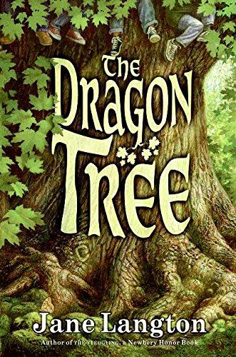 9780060823412: The Dragon Tree (Hall Family Chronicles)