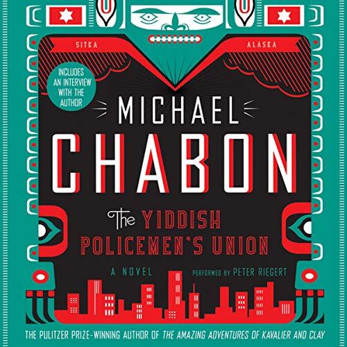 9780060823566: The Yiddish Policemen's Union