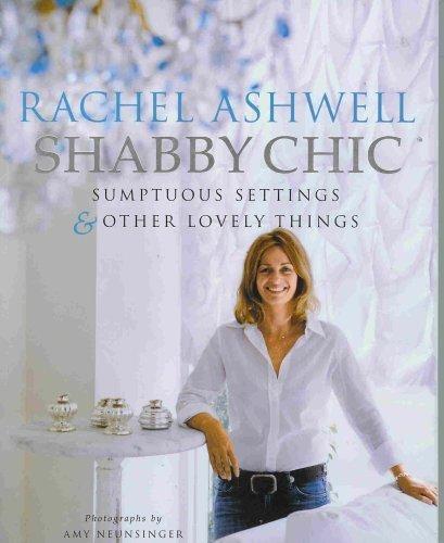 9780060823696: Shabby Chic
