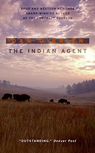 9780060823818: The Indian Agent