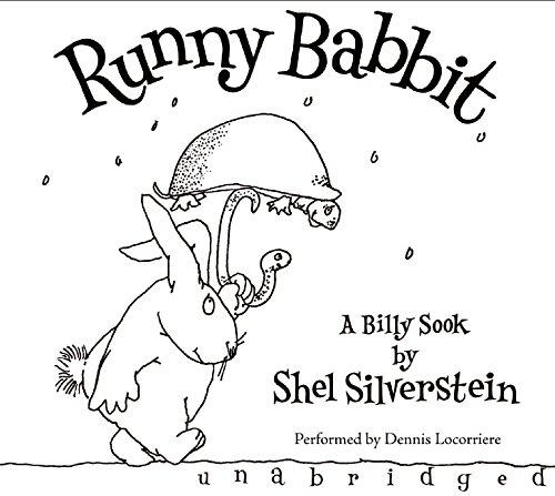 9780060823962: Runny Babbit: A Billy Sook