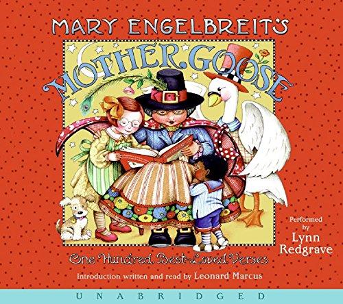 9780060823993: Mary Engelbreit's Mother Goose CD