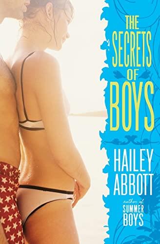 9780060824334: The Secrets of Boys