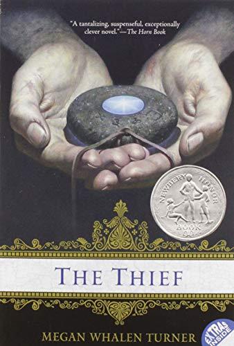 9780060824976: The Thief (Thief of Eddis)