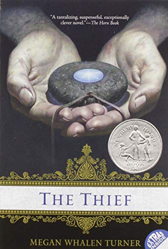 9780060824976: The Thief (The Queen's Thief, Book 1)