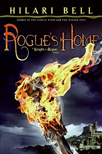 9780060825065: Rogue's Home: A Knight and Rogue Novel (Knight & Rogue (Hardback))