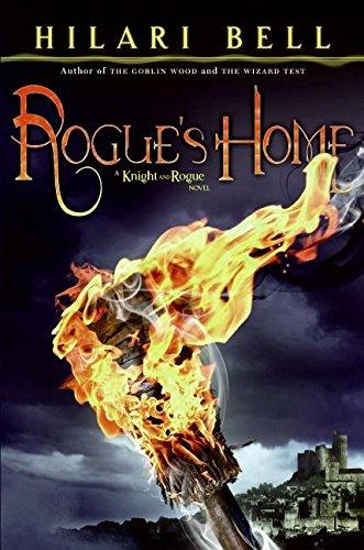 9780060825072: Rogue's Home (Knight & Rogue)