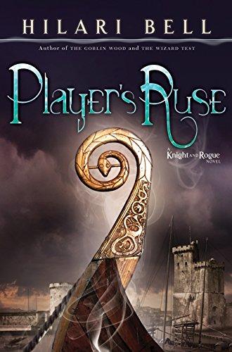 9780060825096: Player's Ruse (Knight & Rogue (Hardback))