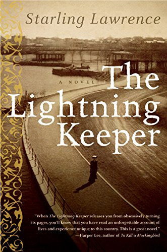 9780060825249: The Lightning Keeper: A Novel