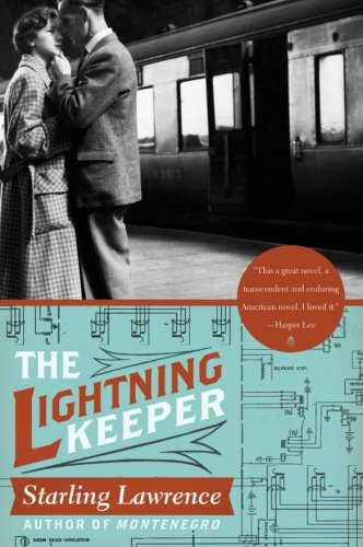 9780060825256: The Lightning Keeper: A Novel