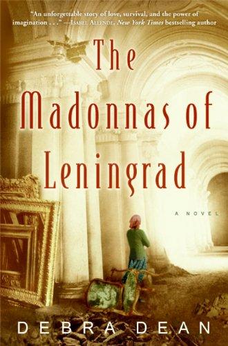9780060825300: The Madonnas of Leningrad: A Novel