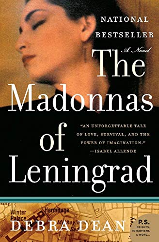 9780060825317: The Madonnas of Leningrad: A Novel