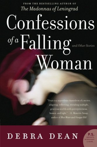 9780060825324: Confessions of a Falling Woman: And Other Stories