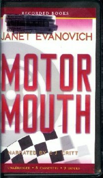 9780060825577: Motor Mouth (Alex Barnaby Series, No. 2)