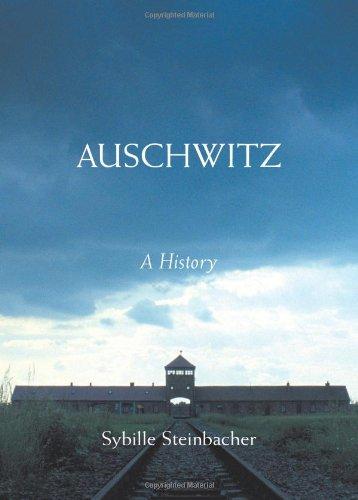 9780060825812: Auschwitz: A History