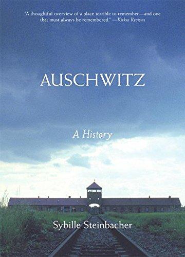 9780060825829: Auschwitz: A History