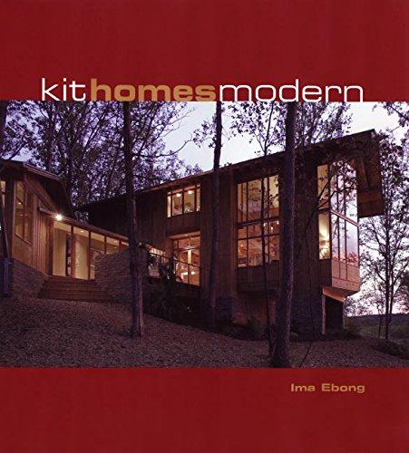 9780060826130: Kit Homes Modern