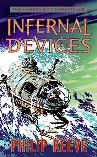 9780060826376: Infernal Devices (Hungry City Chronicles)