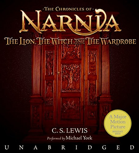 9780060826482: The Lion, the Witch and the Wardrobe (The Chronicles of Narnia)