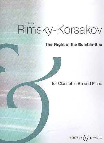 9780060826604: The Flight of the Bumble-Bee