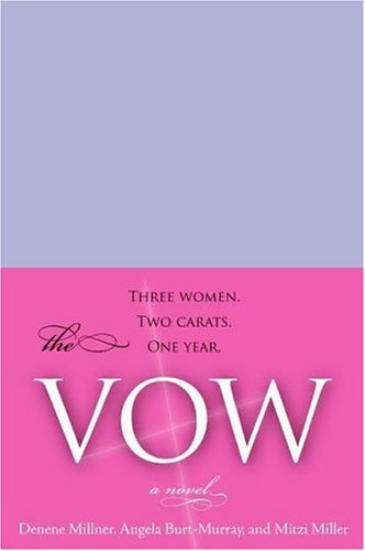 9780060827182: The Vow