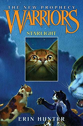 9780060827588: Starlight (Warriors: The New Prophecy, Book 4)