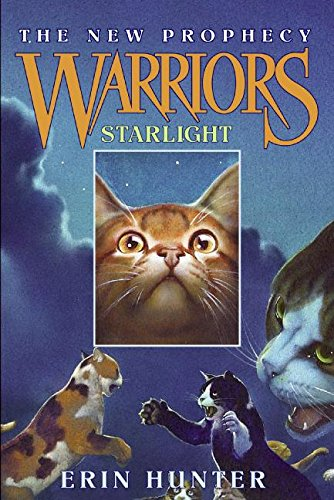 9780060827625: Starlight (Warriors: The New Prophecy, Book 4)