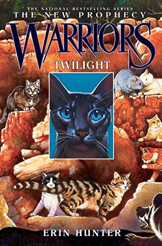 9780060827663: Twilight (Warriors: The New Prophecy (Hardcover))