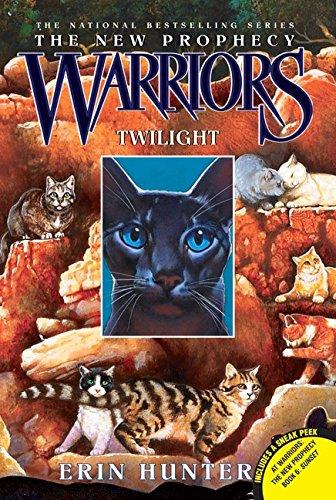 9780060827670: Twilight (Warriors)