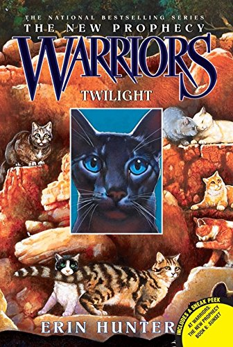 9780060827670: Twilight (Warriors: The New Prophecy, Book 5)