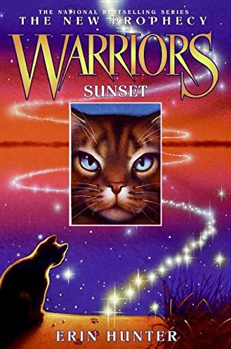 SUNSET : WARRIORS : The New Prophecy Series, Volume 6