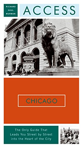 9780060828318: Access Chicago, 8th Edition