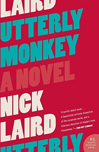 9780060828363: Utterly Monkey: A Novel