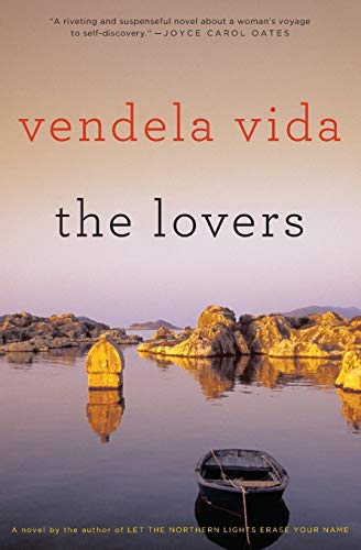 9780060828400: The Lovers: A Novel