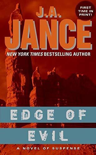 9780060828417: Edge of Evil