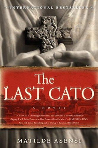 9780060828585: The Last Cato: A Novel