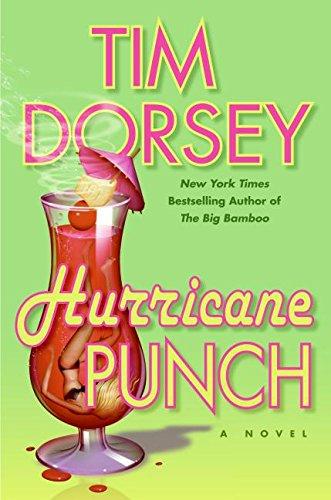 9780060829674: Hurricane Punch