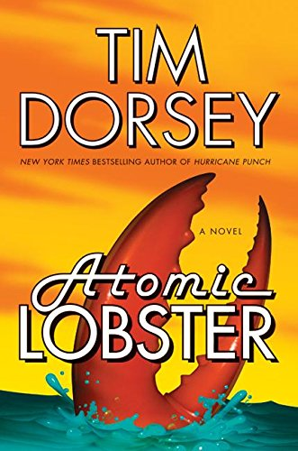 9780060829698: Atomic Lobster (Serge a. Storms)